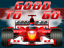 Игровой аппарат Good To Go!: новинка от Микрогейминг