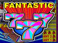 Фантастические Семерки - игровой автомат от бренда Microgaming
