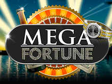 Mega Fortune от Netent – топовый игровой автомат на сайте