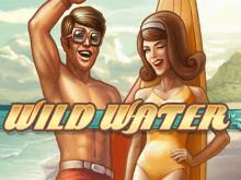 Игровой слот Дикая Вода от Netent в онлайн зале Вулкан Платинум